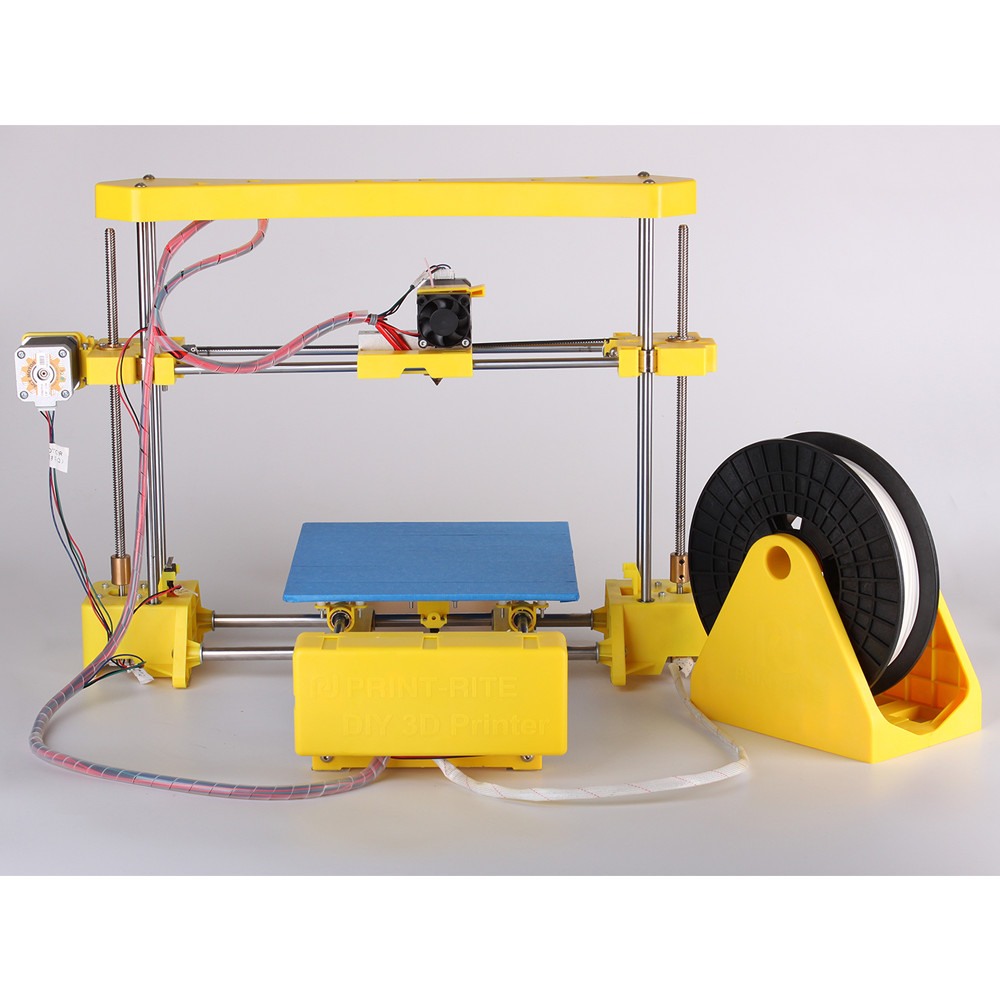 Best ideas about DIY 3D Printer . Save or Pin CoLiDo DIY 3D Printer Build your own 3D Printer with Now.