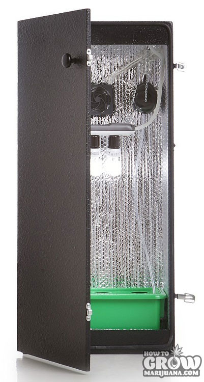 Best ideas about DIY 4Oz Minimum Yield Grow Box . Save or Pin Grow Box Hydroponic Boxes Reviewed Now.