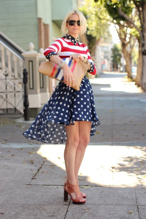 Best ideas about DIY 4Th Of July Outfits . Save or Pin Fourth of July Independence Day Outfits Inspiration 2019 Now.
