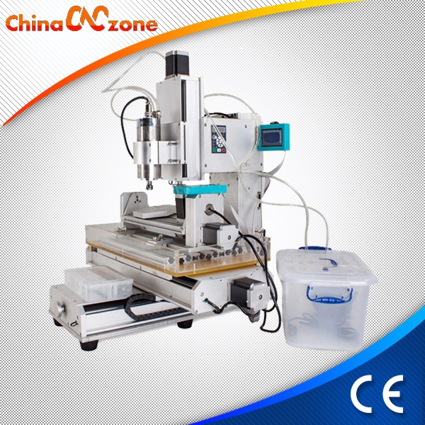 Best ideas about DIY 5 Axis Cnc . Save or Pin HY 3040 Small Homemade 5 Axis CNC Milling Machine for Sale Now.