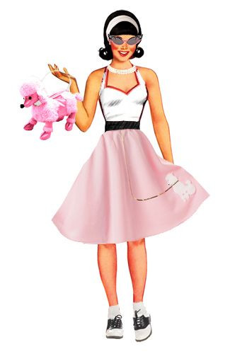 Best ideas about DIY 50S Costume . Save or Pin 36 best Sock hop images on Pinterest Now.