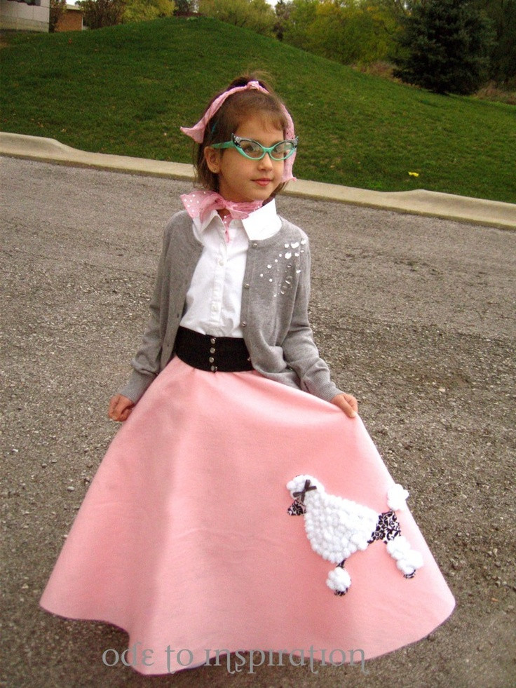 Best ideas about DIY 50S Costume . Save or Pin 17 Best ideas about 50s Costume on Pinterest Now.