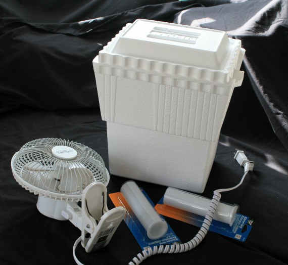 Best ideas about DIY Air Conditioner . Save or Pin DIY Air Conditioner – How to be Awesome on $20 a Day Now.