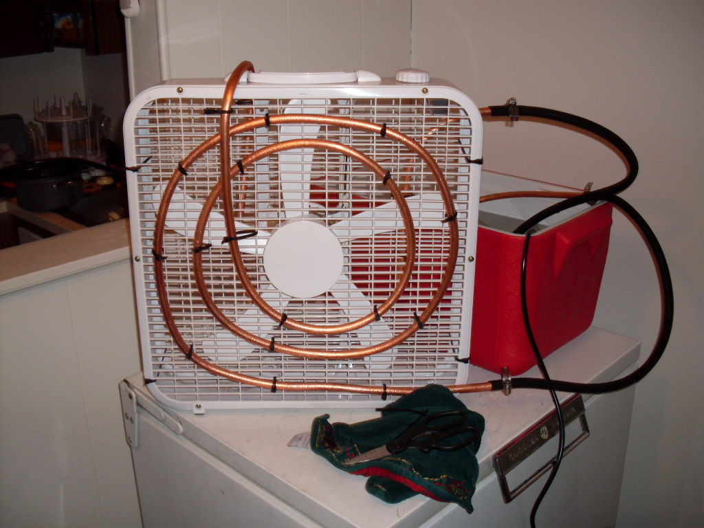 Best ideas about DIY Air Conditioning . Save or Pin Home Made Air Conditioner I Now.