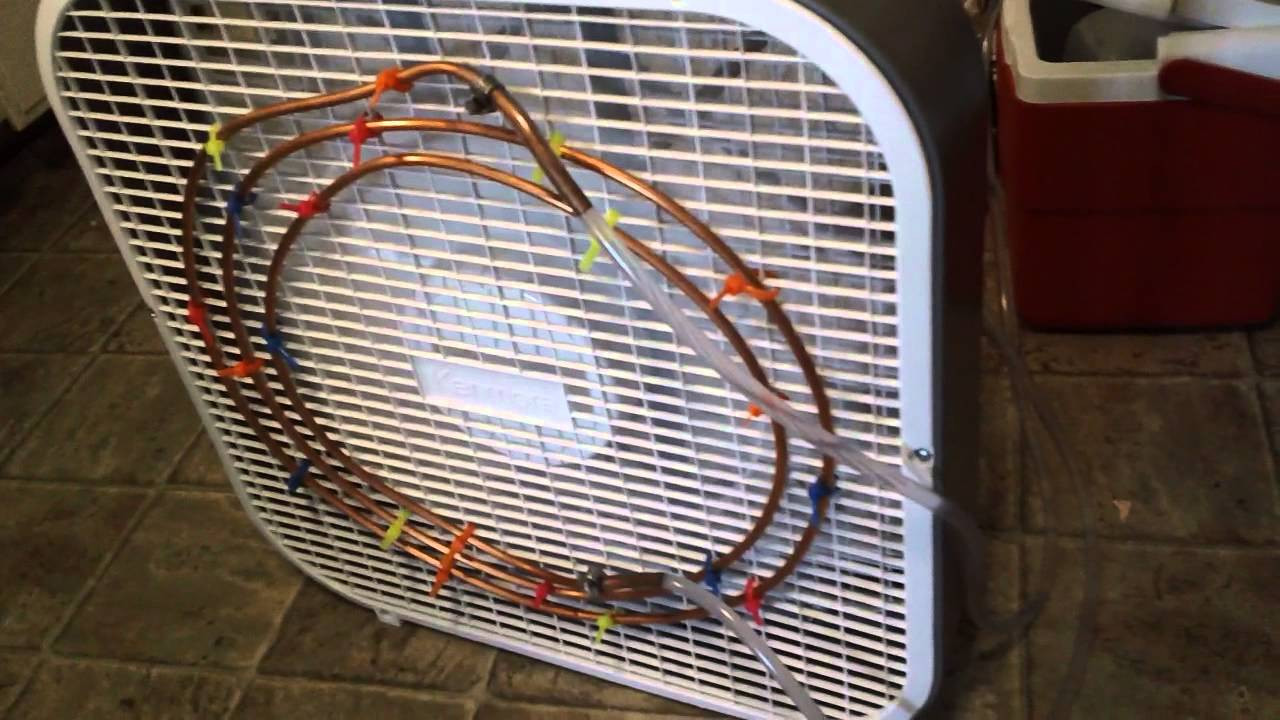 Best ideas about DIY Air Filter . Save or Pin DIY Air Conditioner and Air Purifier Part e Now.