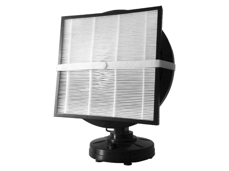 Best ideas about DIY Air Filter . Save or Pin This DIY Air Purifier Costs ly Rs 3 399 Now.