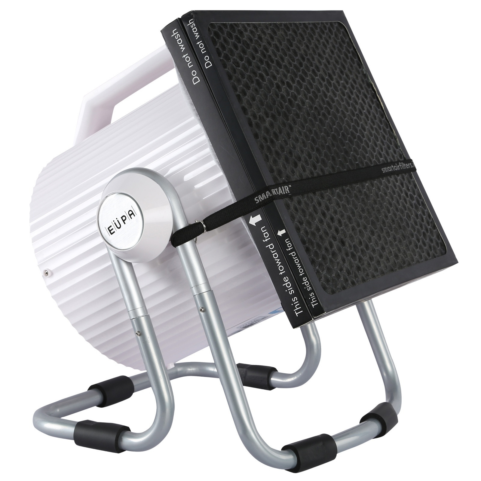 Best ideas about DIY Air Filter . Save or Pin Cannon DIY Air Purifier with Carbon Smart Air India Now.