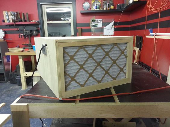Best ideas about DIY Air Filters . Save or Pin Shops salem s lot and Air filter on Pinterest Now.