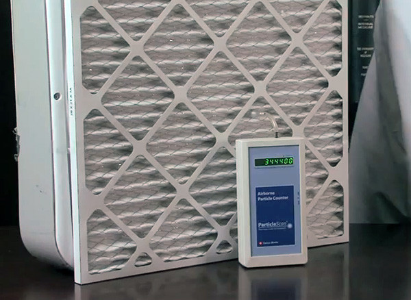 Best ideas about DIY Air Filters . Save or Pin DIY Make Your Own HEPA Air Filtration System for $30 Now.
