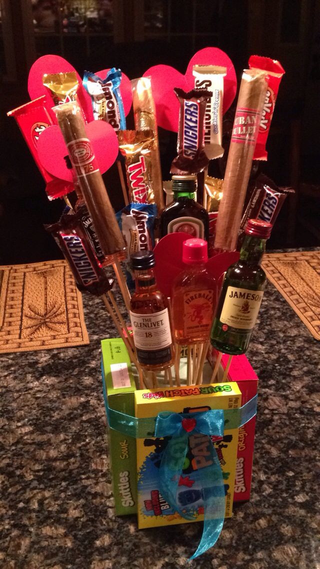 Best ideas about DIY Alcohol Gift Baskets . Save or Pin 1000 ideas about Liquor Gift Baskets on Pinterest Now.