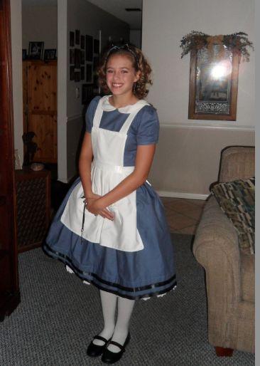 Best ideas about DIY Alice In Wonderland Costumes . Save or Pin 1000 images about Alice in Wonderland Costume Ideas on Now.