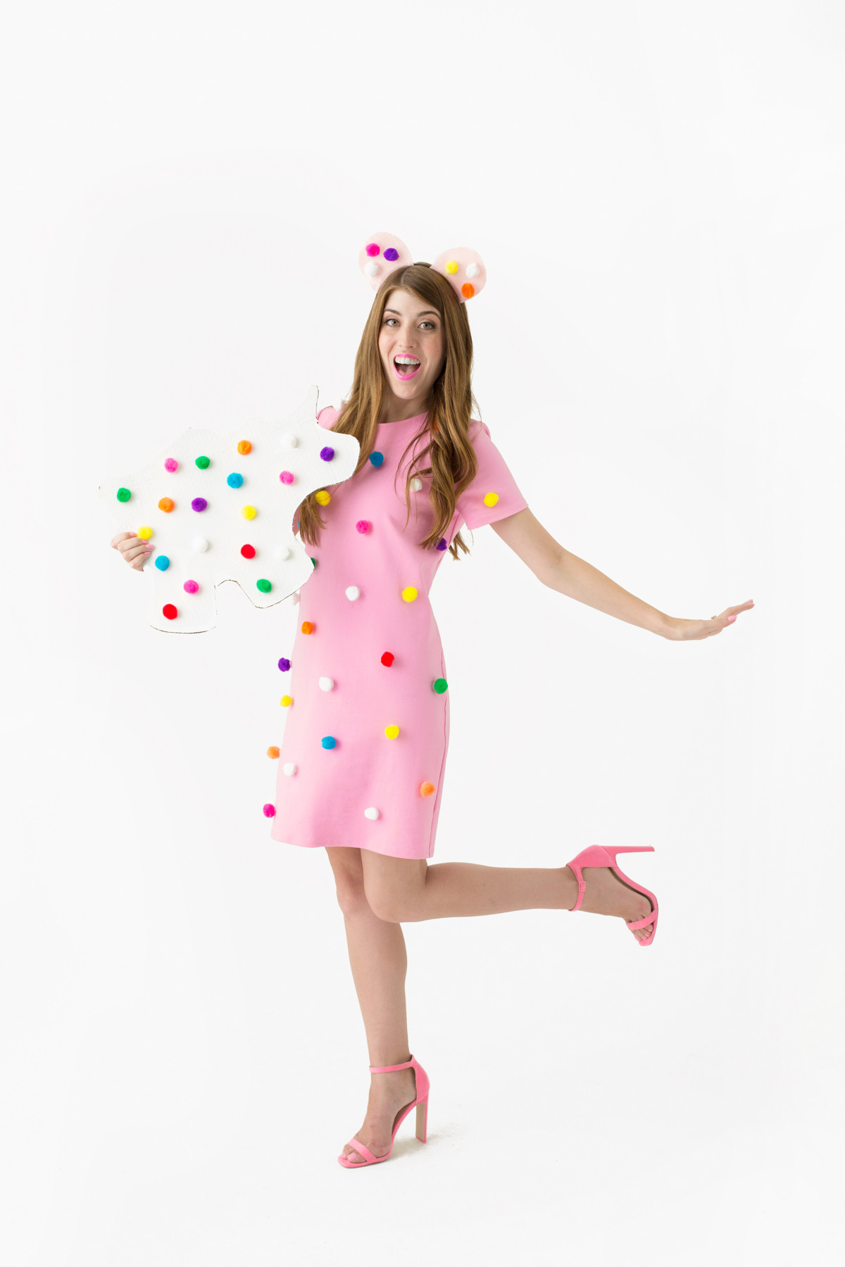 Best ideas about DIY Animal Costume . Save or Pin DIY Frosted Animal Cookie Costume Studio DIY Now.