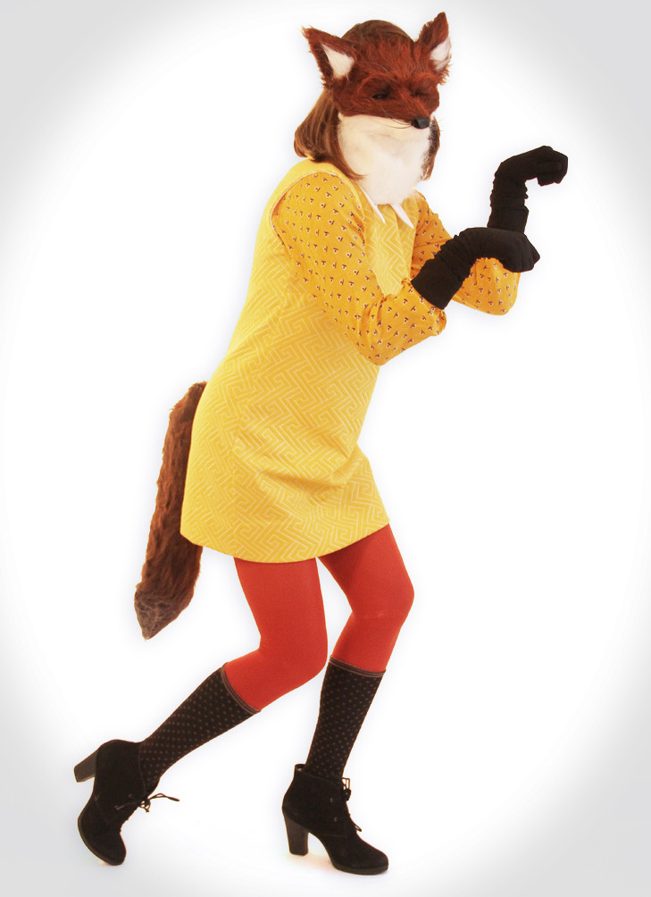 Best ideas about DIY Animal Costume . Save or Pin Homemade animal costumes C R A F T Now.