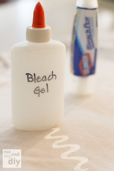 Best ideas about DIY Anus Bleaching . Save or Pin DIY Bleach Gel – My Honeys Place Now.