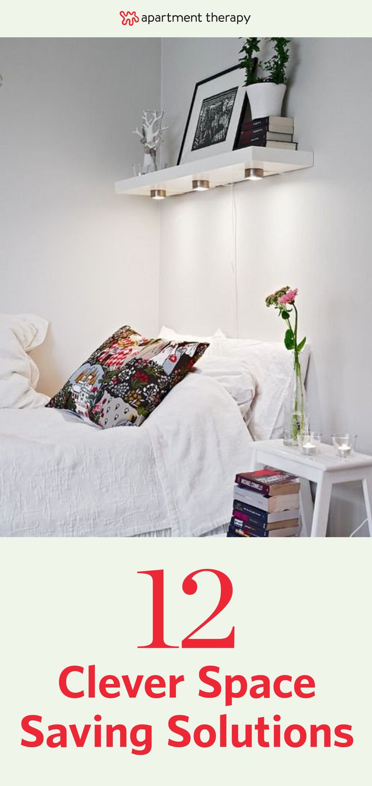 Best ideas about DIY Apartment Furniture . Save or Pin Best 25 Space saving bedroom ideas on Pinterest Now.