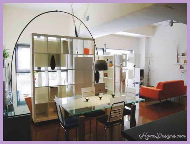 Best ideas about DIY Apartment Furniture . Save or Pin Small apartment furniture ideas 1HomeDesigns Now.