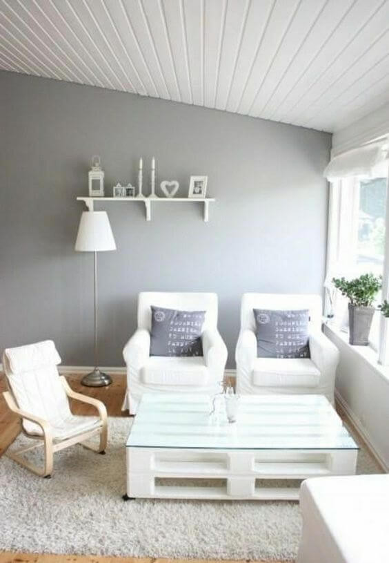 Best ideas about DIY Apartment Furniture . Save or Pin 33 DIY Living Room Furniture Projects You Will Want to Take Now.