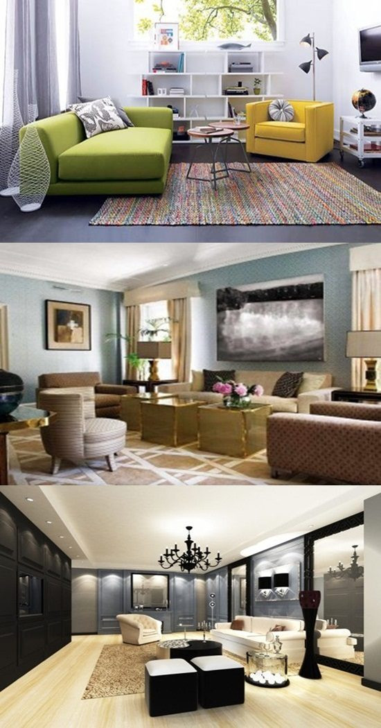 Best ideas about DIY Apartment Furniture . Save or Pin Three Multi functional DIY Living Room Furniture Design Now.
