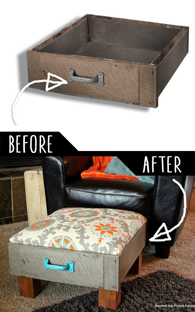 Best ideas about DIY Apartment Furniture . Save or Pin 39 Clever DIY Furniture Hacks Now.