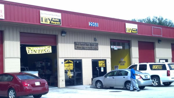 Best ideas about DIY Auto Repair Shop Near Me . Save or Pin Do It Yourself Auto Repair Dity Auto Repair Auto Now.