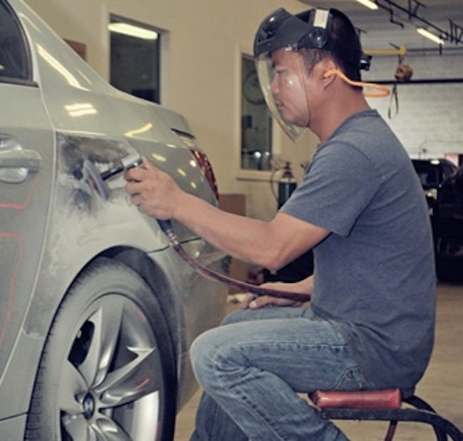 Best ideas about DIY Autobody Repair . Save or Pin Best 25 Auto body repair ideas on Pinterest Now.