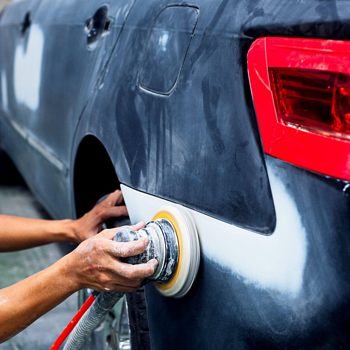 Best ideas about DIY Autobody Repair . Save or Pin 11 Great Tips for DIY Car Body Repair — The Family Handyman Now.