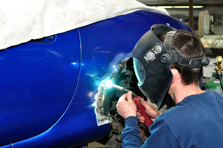 Best ideas about DIY Autobody Repair . Save or Pin Auto body repair services JJ Auto Body Now.