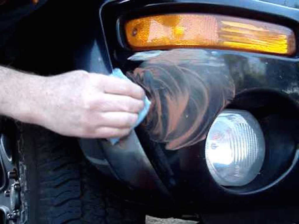 Best ideas about DIY Autobody Repair . Save or Pin DIY Auto Body Repair Removing Car Scratches Now.
