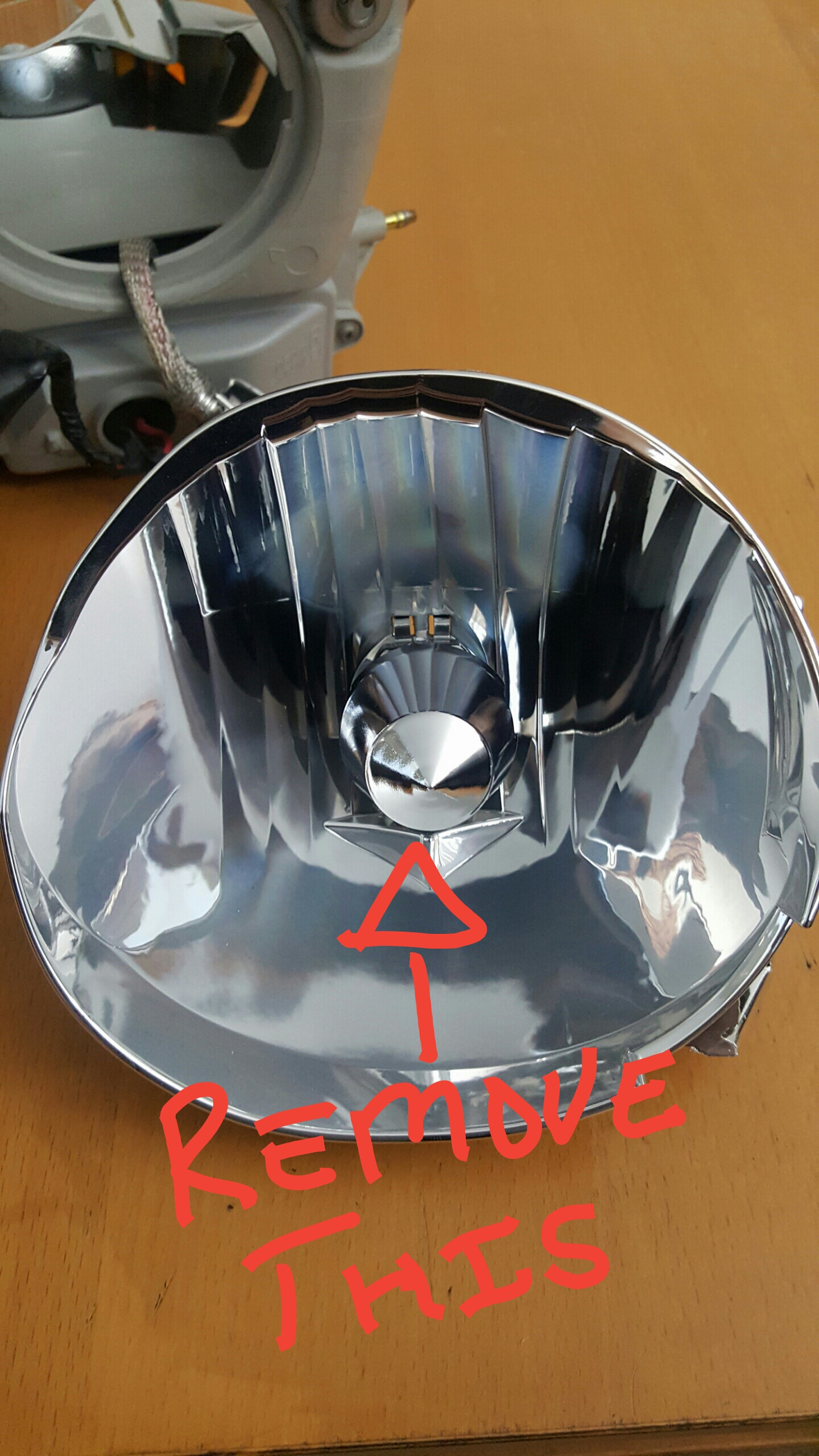 Best ideas about DIY Automatic Headlights . Save or Pin DIY 2001 2003 Projector headlight retrofit ClubLexus Now.