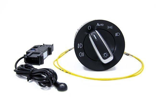 Best ideas about DIY Automatic Headlights . Save or Pin RFB Automatic Headlight Conversion Kit MK6 RFB AHL6 2776 Now.