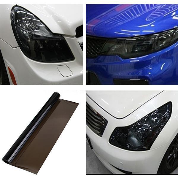 Best ideas about DIY Automatic Headlights . Save or Pin DIY Tint Auto Car Headlight Tail Fog Light Lamp Vinyl Now.