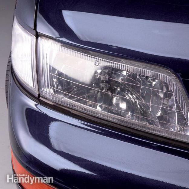 Best ideas about DIY Automatic Headlights . Save or Pin 7 Headlight Restoration DIY Ideas DIY Ready Now.