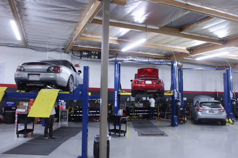 Best ideas about DIY Automotive Garage . Save or Pin s for Your Dream Garage DIY Auto Shop Yelp Now.