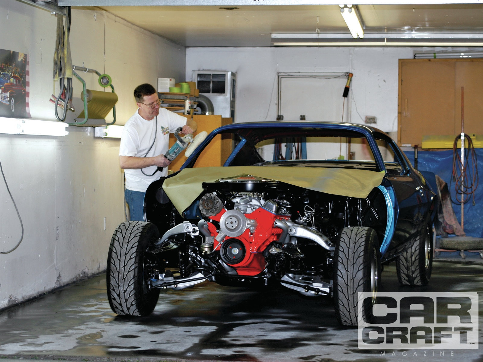 Best ideas about DIY Automotive Garage . Save or Pin Home Garage Paint Booth How to Prep Your Garage for Now.