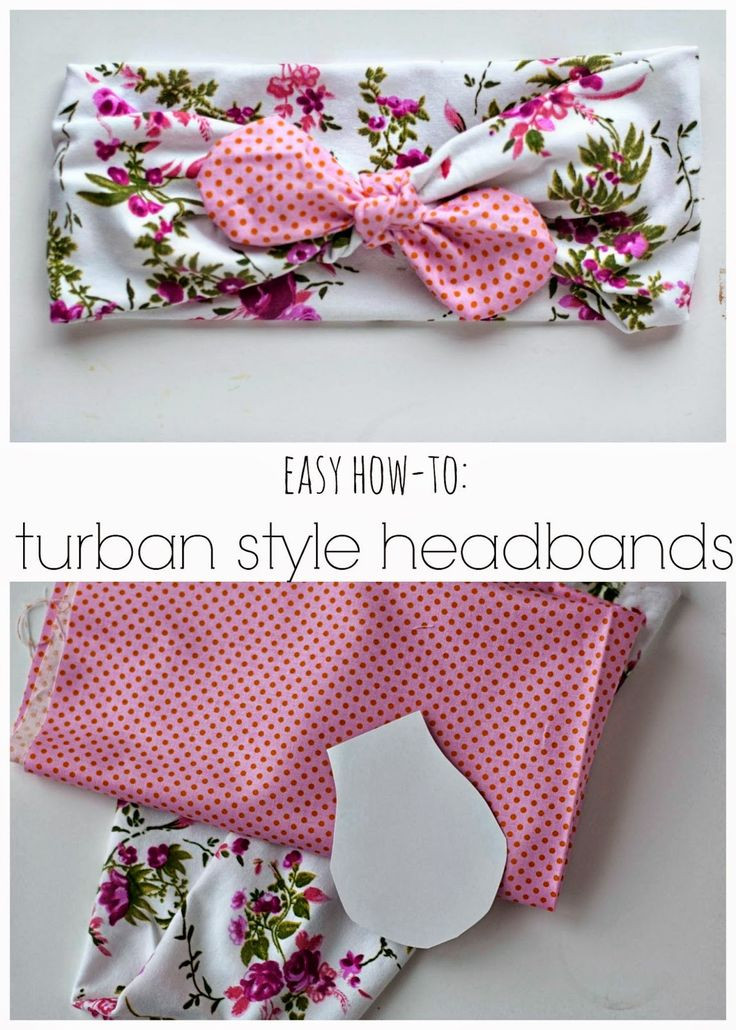 Best ideas about DIY Baby Bow Headband . Save or Pin 1000 ideas about Diy Baby Headbands on Pinterest Now.