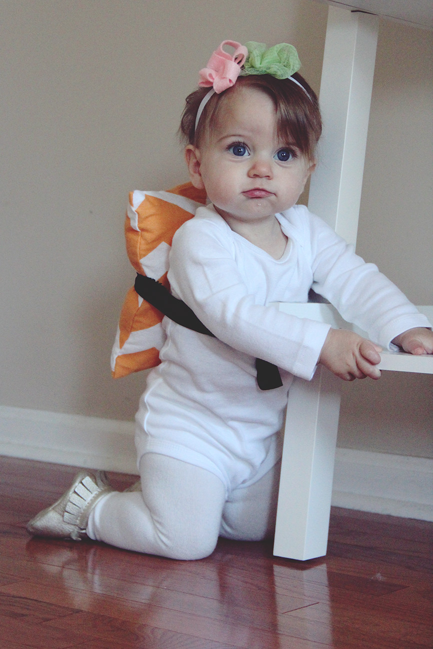 Best ideas about DIY Baby Costume . Save or Pin Check Out These 50 Creative Baby Costumes For All Kinds of Now.