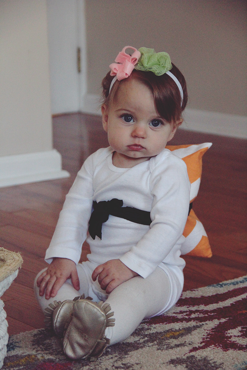 Best ideas about DIY Baby Costume . Save or Pin DIY – really risa Now.