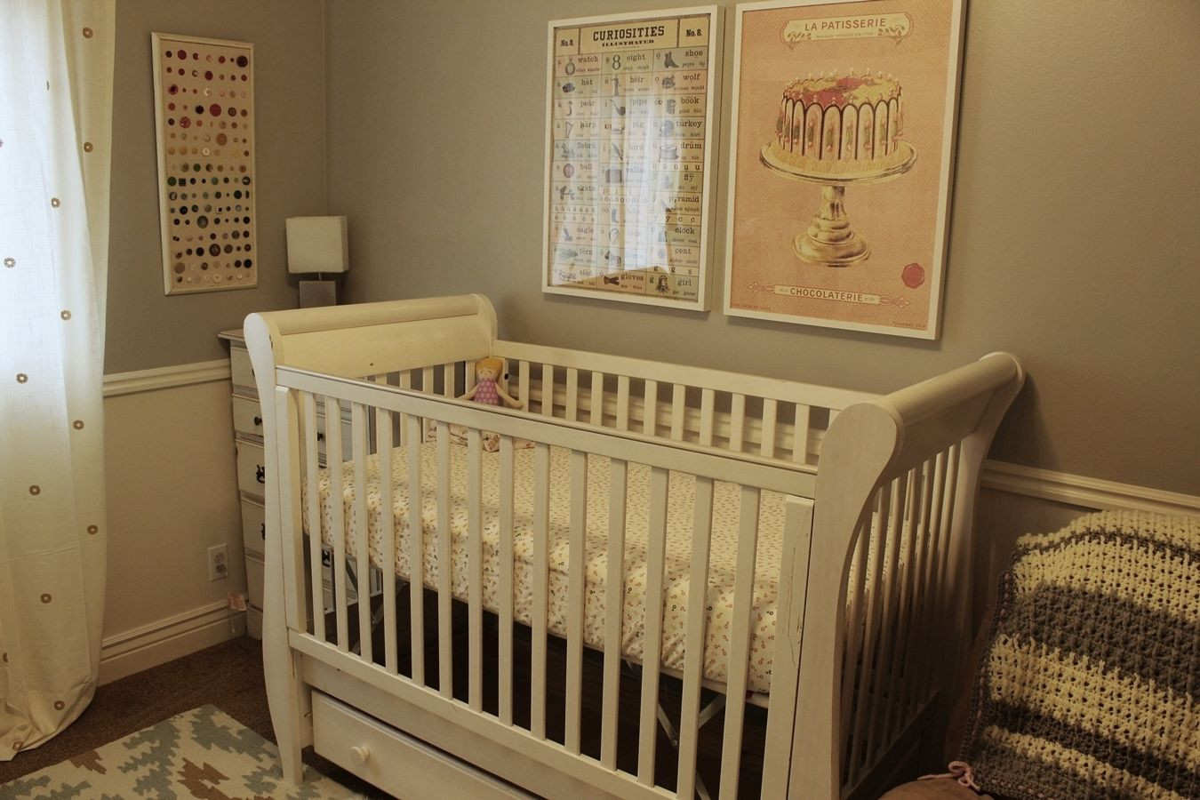 Best ideas about DIY Baby Crib . Save or Pin DIY Crib Sheet Step by Step Tutorial for Making Two Types Now.
