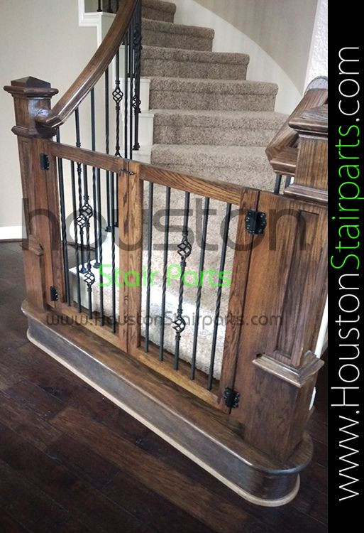 Best ideas about DIY Baby Gate For Stairs . Save or Pin Best 25 Baby gates stairs ideas on Pinterest Now.