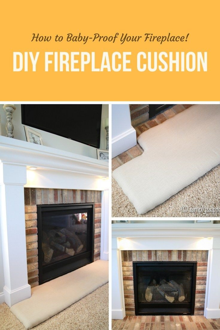 Best ideas about DIY Baby Proofing . Save or Pin Best 25 Baby proof fireplace ideas on Pinterest Now.