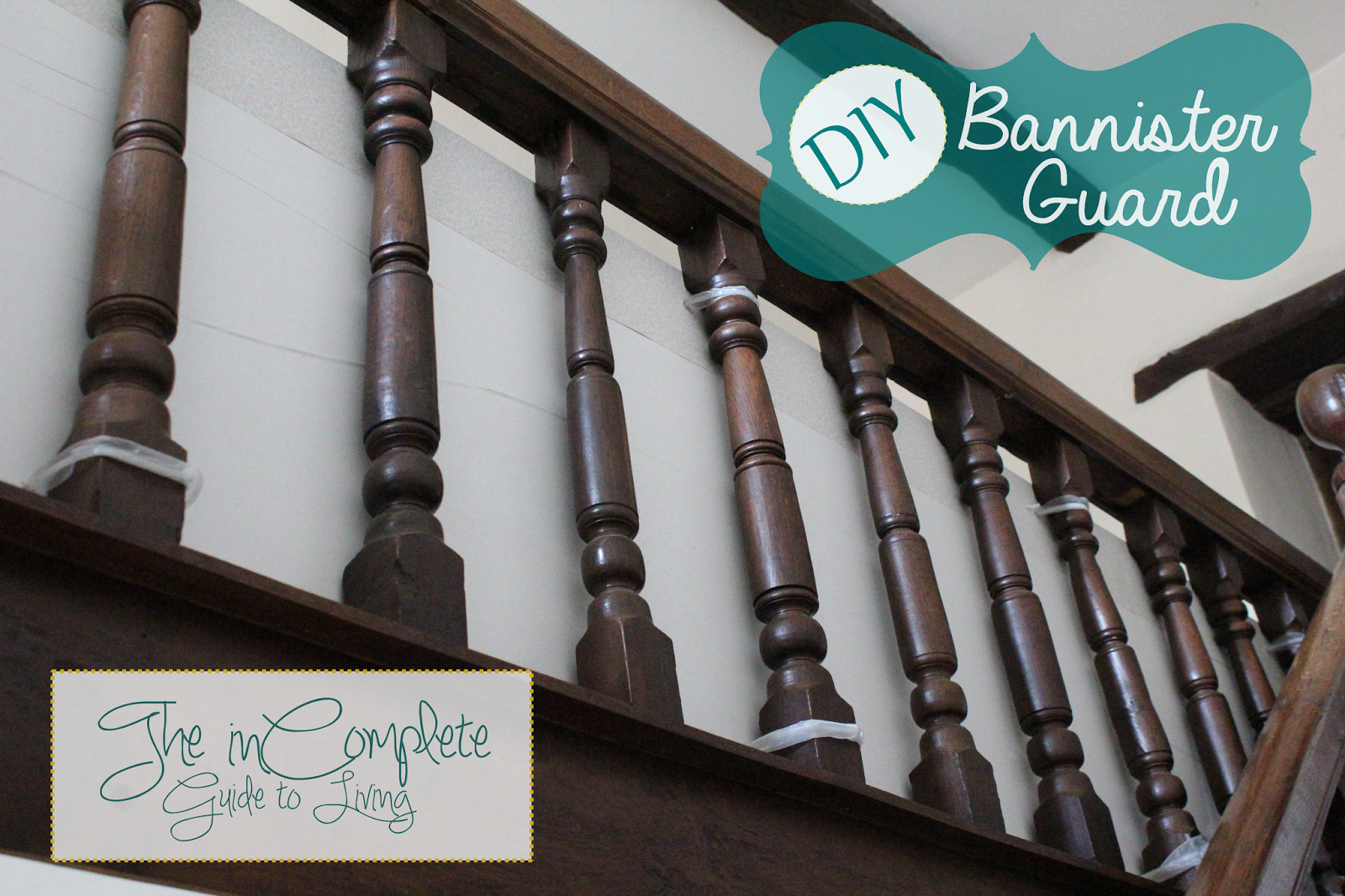 Best ideas about DIY Baby Proofing . Save or Pin In plete Guide to Living DIY Babyproofing Bannister Now.