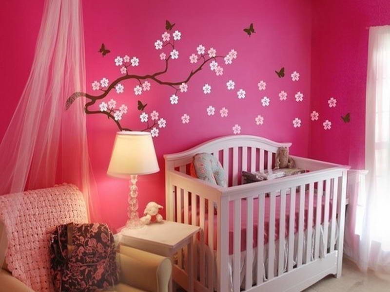 Best ideas about DIY Baby Room Decoration . Save or Pin Decoration DIY Nursery Decor Bring Awesome Decoration Now.