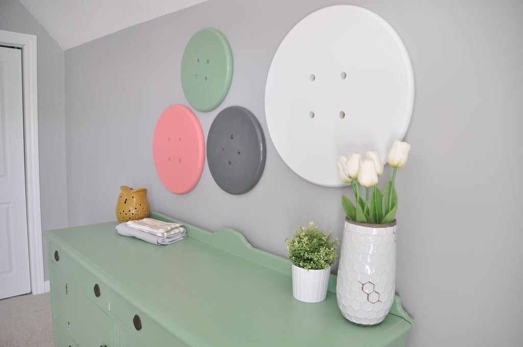Best ideas about DIY Baby Room Decoration . Save or Pin DIY Nursery Crafts Now.