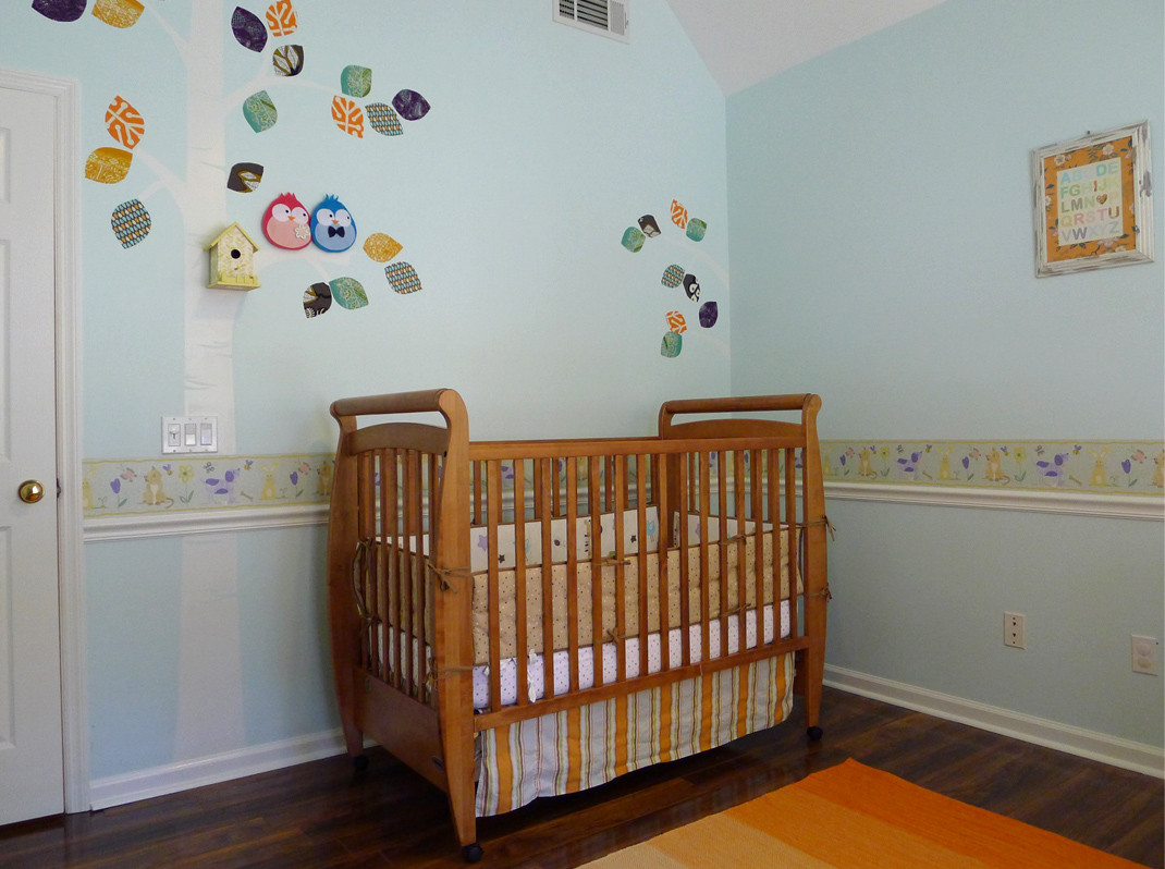Best ideas about DIY Baby Rooms . Save or Pin Baby Room Reveal DIY project Now.