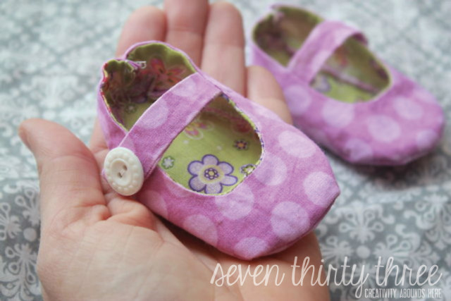 Best ideas about DIY Baby Shoes . Save or Pin A New Mom Survival Kit Inspiration Made Simple Now.