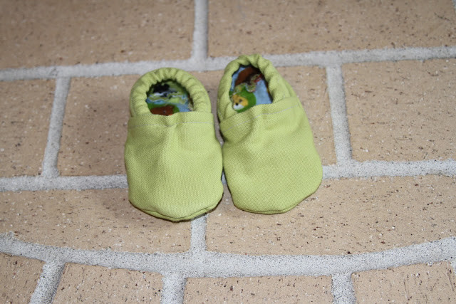 Best ideas about DIY Baby Shoes . Save or Pin Fancy That Notion DIY baby shoes Now.