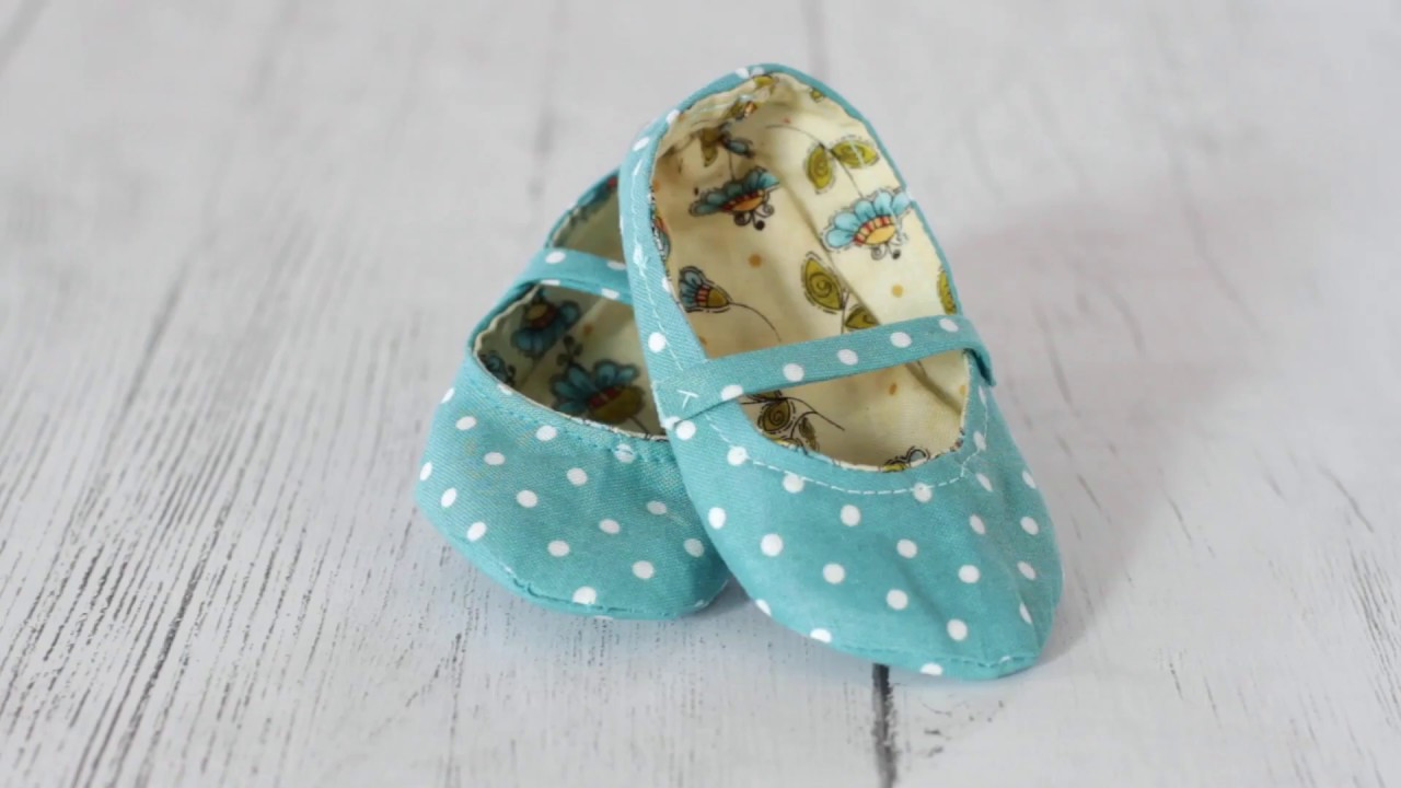 Best ideas about DIY Baby Shoes . Save or Pin DIY Handmade Fabric Baby Shoes Now.