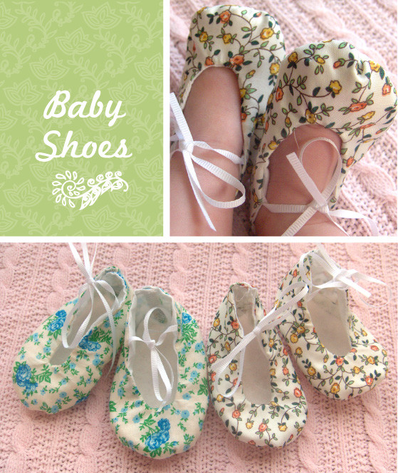 Best ideas about DIY Baby Shoes . Save or Pin Yay I Made It DIY Baby Shoe Tutorial Now.