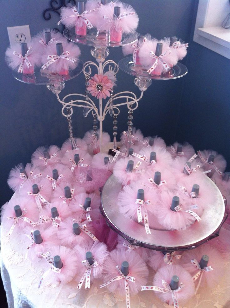 Best ideas about DIY Baby Shower Favors For Girl . Save or Pin 25 DIY Baby Shower Favors Now.