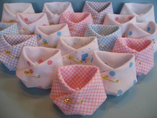 Best ideas about DIY Baby Shower Favors For Girl . Save or Pin 40 Cute Baby Shower Decoration Ideas Hative Now.